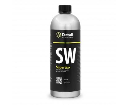 """Жидкий воск SW """"Super Wax"""" 1000мл"""