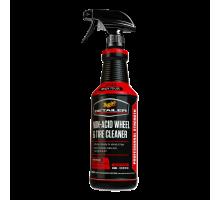 Non-Acid Wheel & Tire Cleaner - Очиститель для шин и колесных дисков, 946 мл. 1/6