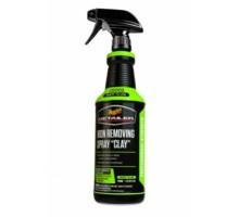 """Iron Removing Spray """"Clay"""" - Распыляемая """"глина"""" для удаления железосодержащих загрязнений, 946 мл 1/6"""
